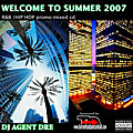 Welcome to Summer 2007 Webmix
