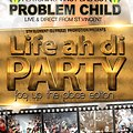 LIFE OF DA PARTY PROMO SOCA CD MIX BY.DJ FREEZ
