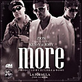 Zion Ft Jory y Ken Y - More (Dj Scratch Private Remix)