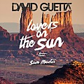 David Guetta ft. Sam Martin - Lovers On The Sun (HQ)