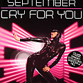 September - Cry For You [Spencer & Hill Remix]