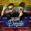LOS LATINOS_PEGATE_MASTER BY CAIPOMUSICTEAM