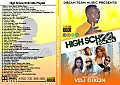 High School EDM Mixxx - Vdj Dixon Dream Team Music +256 705 986688