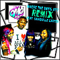 OMG  Girlz Where The Boys At Remix (featuring. Shaquille Carter)