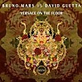 @brunomars vs @davidguetta - Versace on The Floor