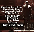 The Me-Styles Mixx Series The B-Day, B-Sides, Brooklyn And Bars Jay-Z Edition_