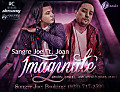Imaginate (Prod. by MkHD, VicOfficial y Oddy)(Www.HoyMusic.Com)(By. @JoseWolrd_JB)