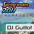 Spring Session 2011 @ DJ Guillot