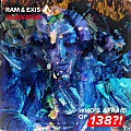 RAM & Exis - Gladiator (extended mix)