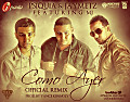 Como Ayer (Official Remix) (Prod. by Yance Kennoly)(Www.HoyMusic.Com)(By. @JoseWorld_JB)