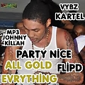 PARTY NICE FLIPD