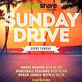The Sunday Drive Show Mash Up Edition 1
