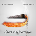 03. Comin Out Party - Roddy Legend, Isaiah Writer