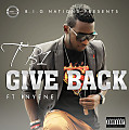 Give Back  Ft. Inyene