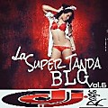 Super Tanda Blg Vol.6 By Dj Raga