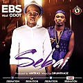 EBS - Sebai Ft. Q-DOT [Prod. by Antras]