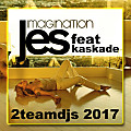 Jes Feat Kaskade-Imagination (2Teamdjs 2017)