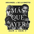 Más Que Ayer (Official Remix) (Www.FlowGoodMusic.Net)