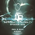 Zeus presents  - Pure Session Project Episode 204 [May 8 2014]