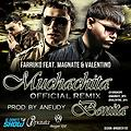Muchachita Bonita (Official Remix) (Prod. by Aneudy) (www.wikiton.net) (By @JohnMusic_)