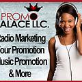 Promo Palace LLC Commercial