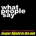 Jesper Skjold @ What People Say ''Closing Set'' (09.01.2016)