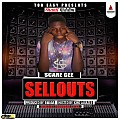 ScareGee- SellOuts(shanti riddim) _ mixed by produsar xyfex