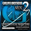 Grupo Bryndis Mix 2-DeeJay JuanDiego-Lg-Records-Music-Productions