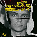 15 - The Weeknd - Can't Feel My Face (Martin Garrix Remix) (Bonus Track)