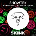 Showtek feat. MC Ambush - 90s By Nature (Lucas & Steve Remix)