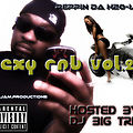 Sexy RnB Vol.2Mixtape(Dj Big Trill)