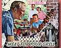 Meat For Your Grill Vol.2