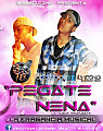 Pegate Nena-La Fragancia Musical (Prod By Jony Star)