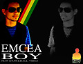 you a the Island Dancin Queen- EMCEA BOY