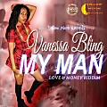Vanessga Bling - My Man (Raw)