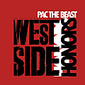 Pac The Beast - 1. Westside Honors