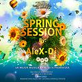 AleX-Dj Spring Session 2015 Music By TeatroBarCartagena ok