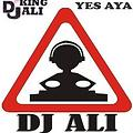 Dj Ali mix  Hot Party