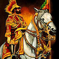 Tribute mixtape to the 121st Earthday Anniversary of H.I.M. Emperor Haile Selassie I