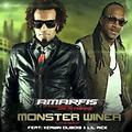Monster Winer (Latin Remix)