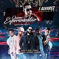 J Alvarez Ft Luigi 21 Plus Pusho Dalmata Ozuna y Darkiel - Quiero Experimentar Remix