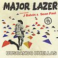 Major Lazer - Buscando Huellas (feat. J Balvin & Sean Paul)