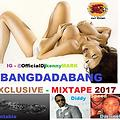 BANGDADABANG GBETITI OFFICIAL MIX DJ KENNY MARK
