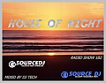 HOUSE OF NIGHT RADIO SHOW VOL 182  MIXED BY DJ TECH 05-11-2017