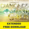 TOK - Diamonds And Gold (Dj Kevin Volpato Extended)