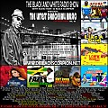 The Latest Dancehall Music on The Black and White Radio Show Vol. 60 (1-16-18)