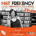 HOT FREKENCY #EP85 — DJ PATCHY MIX
