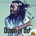 01 - Gyptian - Down In Deh