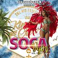 KINGSTON CREW - SOCA VYBZ VOL 1