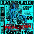Erykah Badu - Phone Down (Remix) Ft. Dej Loaf & Wale